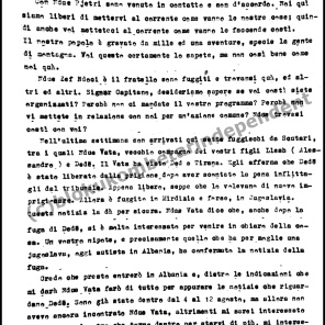 Memo 17.8.1951pg2 Kol Cuni